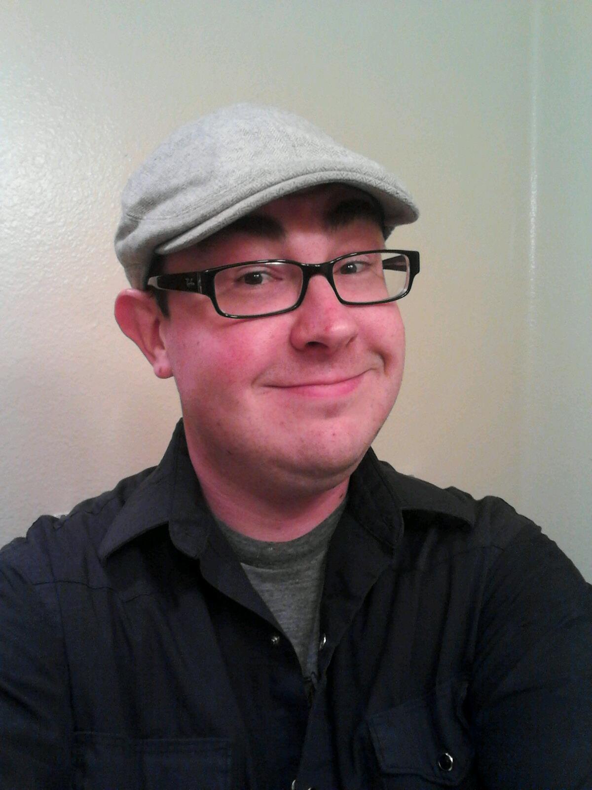 Shawn Montgomery (circa 2012)